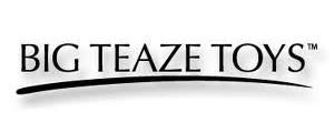 logo Big teaze toys